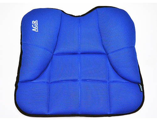 Healthy breathable beautiful buttocks cushion